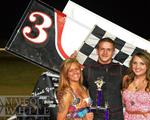 Moore Picks Up First Career Win at GHR