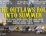 At A Glance: Gearing Up for a Busy World of Outlaws Summer