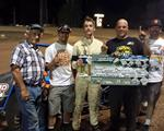 Cooper Desbiens Scores Huge Victory Against NWWT At Cottage Grove