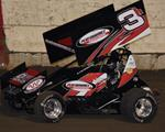 Hanks Feeling Well Enough to Tackle ASCS Red River Region Doubleheader