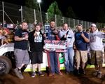 Williamson Collects Third Wild West Modified Shootout Win At SSP