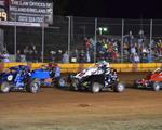 Northwest Wingless Tour Ends Fantastic 2013 Campaign At SSP Saturday Night