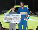 Kyle Miller Opens Up Herz Precision Parts Wingless National With Win; Towns And Austin Back In Victory Lane