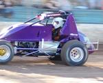Herz Precision Parts Wingless Nationals And More At CGS This Weekend; Karts Kick Off Weekend On Friday
