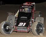 Inaugural ASCS Canyon contest at Cocopah!