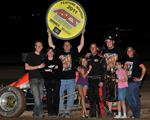Pelkey Pounces on ASCS Canyon Opportunity at USA!