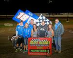 Solwold, Carrell and Wright Pick Up Feature Wins!