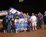 Jason Solwold Wins Marvin Smith Memorial Grove Classic Finale; Towns And James Score CGS Victories