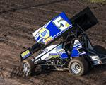 Seth Nunes Looks For Continued Success At WST Spring Showdown