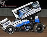 Bacon and Clauson take Western World Opener
