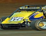 AMSOIL National Sprint Rookie Aaron Farney Builds Momentum During Indiana Sprint Week
