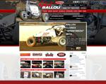 Racer Websites