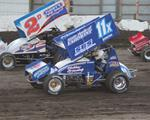 360 Sprint Car Special Presented by Fastert Farms