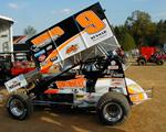 Gary Wright Ready for ASCS Lone Star at Timberline Speedway