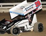 MADSEN MAKES IT TWO UNOH ALL STAR WINS IN A ROW AT BUBBA RACEWAY PARK