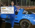 SSP Completes Another Night Of Racing Action