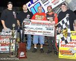 Kistler Racing Products Returns As Title Sponsor of the Fremont/Attica Sprint Title