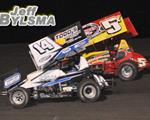 2 Nights of Racing with 2 Top Tens