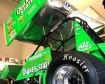 Kinser Returns to the Historic #11 Car SATURDAY!
