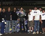 Copeland Claims First ASCS Canyon Score at CSP's Salute to Indy!
