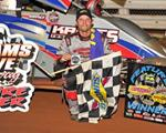 Alan Krimes and Billy Dietrich Take Wins