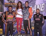 Johnson and Shuman shine on Night Two of the Western World