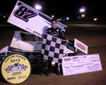 Reutzel Rallies to Gulf South Victory