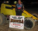 Win at Motiva Speedway and 2014 Early Season Recap