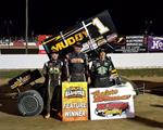 Blaney Brings Home Sixth All Star Championship after Millstream Victory