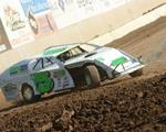 Jesse Williamson Seeks Third Wild West Modified Shootout Title