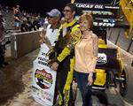 Hahn Enjoys First Lucas Oil ASCS Victory