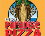 Peabody's Paradise Pizza
