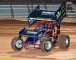 Wampler Rebounds to Post Fourth Straight Top Five at Lawton