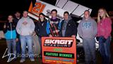 Price, Sargent, Malsam, O'Conner and Vela Conquers Skagit on Opening Night