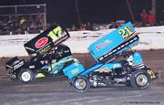 White Stays Consistent With Seventh Place Finish @ Lawton