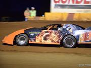 Northwest Extreme Late Model Series Visits SSP On July 25th