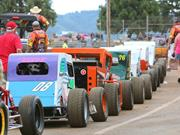Sunset Speedway Park Set For TPR Industrial Supply 30 On Saturday August 29th