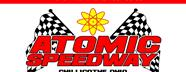 ALL STAR SEASON OPENER CANCELED AT ATOMIC SPEEDWAY