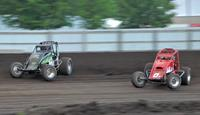 HRA Non-Winged Sprints to Support World of Outlaws on June 8