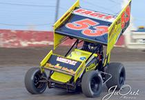 Dover Looking for Midwest Fall Brawl Sweep for Second Straight Season
