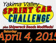 Purses Increase for Yakima Sprint Cars and Modifieds!