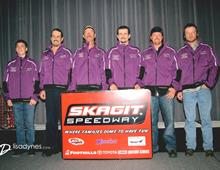 Congratulations to the 2013 Skagit Speedway Champions!
