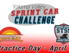 Practice Night and FinishLine Graphics Chili Feed Kicks Off the Yakima Weekend!