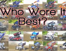 Fan Survey: Best Appearing Car 2014