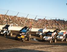 Skagit Speedway Announces Key Dates for 2014