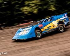 CGS To Host A Pair Of Northwest Extreme Late Model Series Events