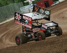 Justyn Cox To Make A Full Speedweek Northwest For First Time Since 2009