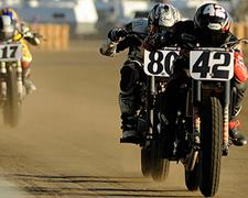 AMA Pro Flat Track presented by J&P Cycles  Event at Grays Harbor Raceway Canceled