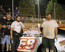 Foster, Roden, And Captain Turnabout Earn Doug Walters Classic/Maletis Beverage Night Victories