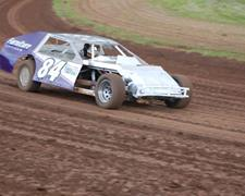 Eric Ashley Returns To CGS For Huddle Automotive Repair Fan Appreciation Night